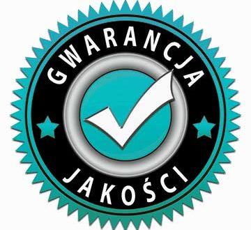 serwis - gwarancja jakości