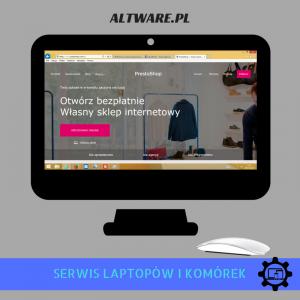 8229f31893a9c Jak stworzyć darmowy sklep internetowy. – Altware.pl